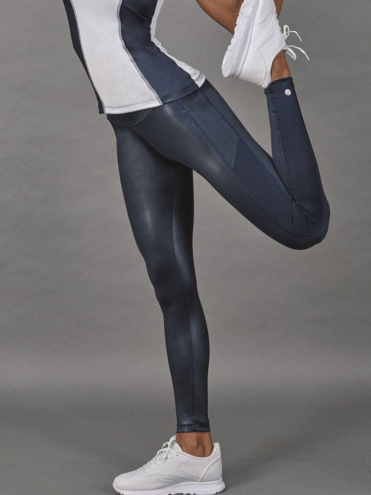 Calça Fitness Comprida Dark DeMillus 00127
