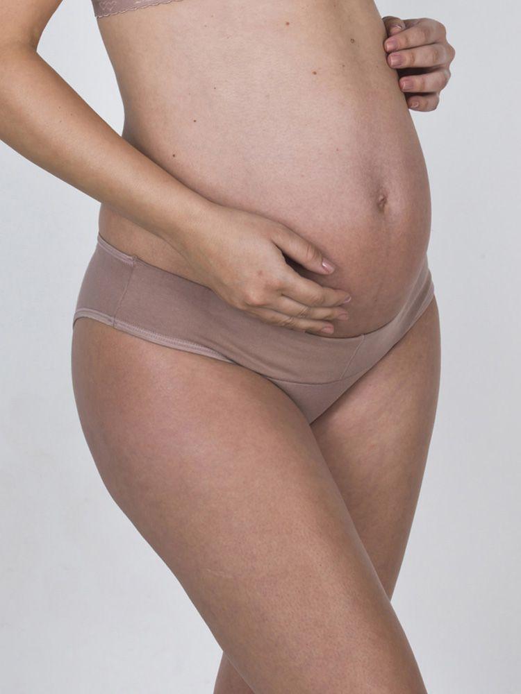 Calcinha Calça Baixa Maternal DeMillus 36006