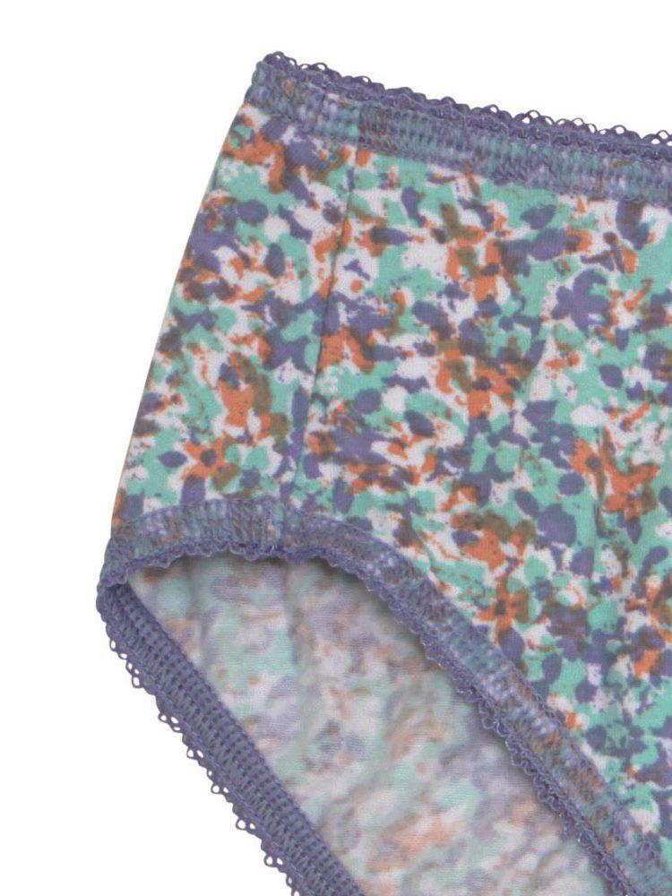 Calcinha Calça Cavada Kisslove DeMillus 56001
