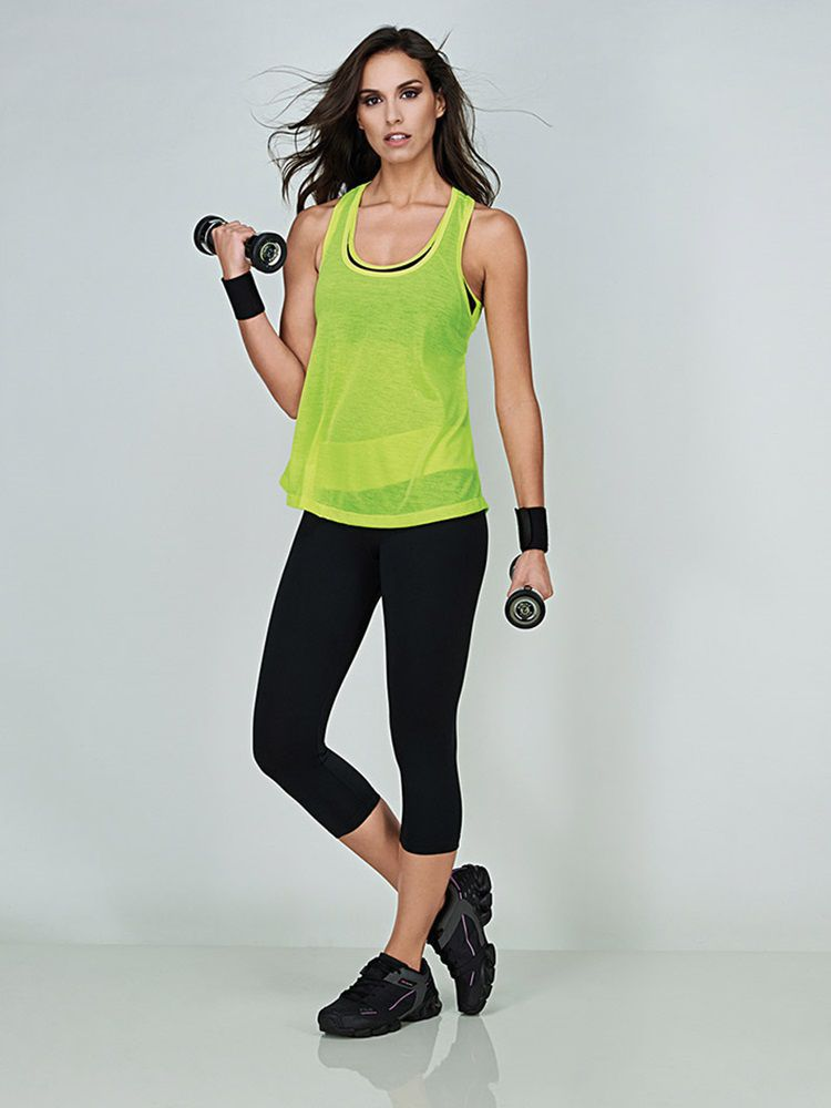 Camiseta Fitness Nadador Atlante DeMillus 93829