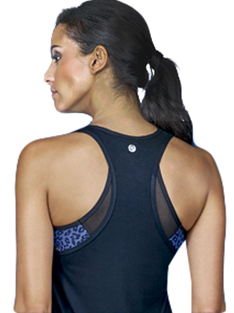 Camiseta Fitness Nadador Hipslip DeMillus 93093