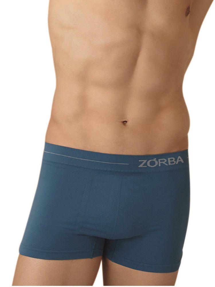 Cueca Boxer Side Zorba DeMillus 91839