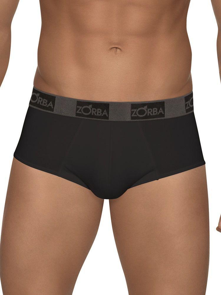 Cueca Slip Confort Zorba DeMillus 91674