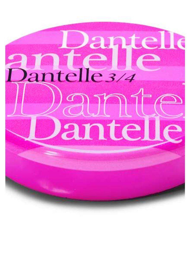 Meia Latinha 3/4 Dantelle DeMillus 04616