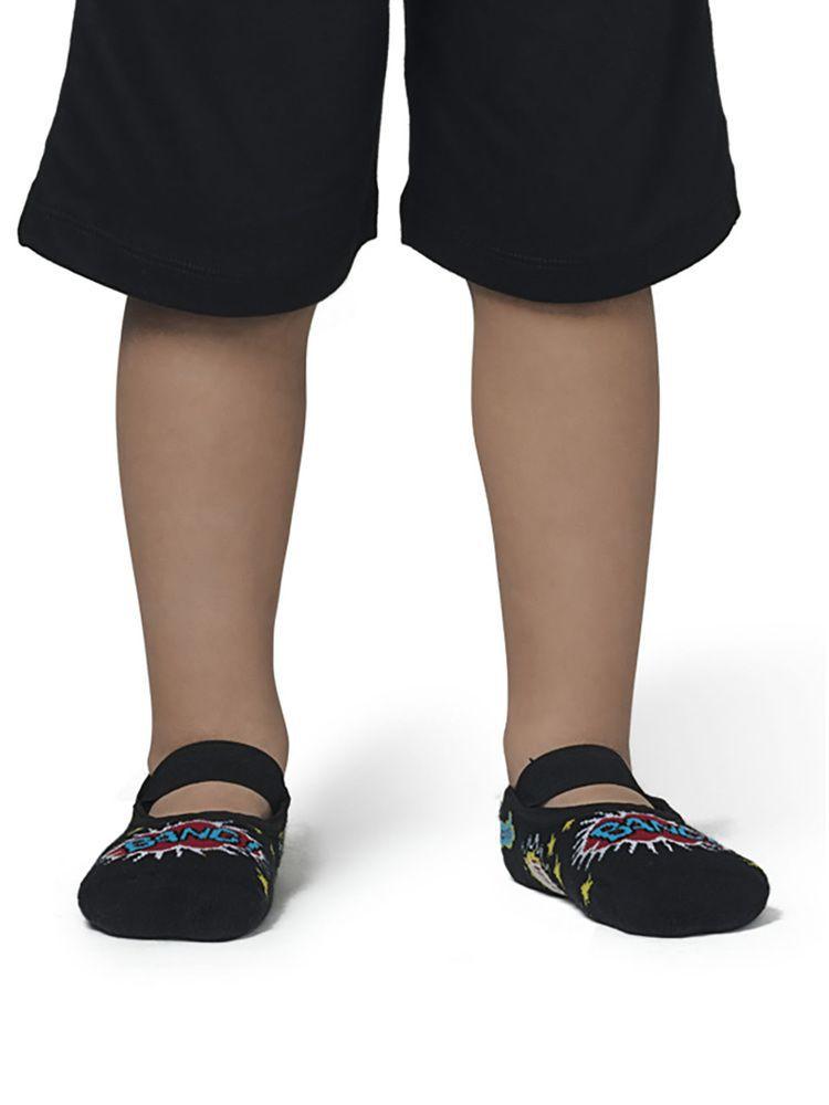 Meia Sapatilha Infantil Kid DeMillus 200685