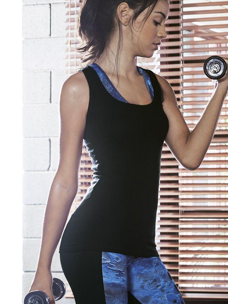 Regata Fitness Ágil DeMillus 93830