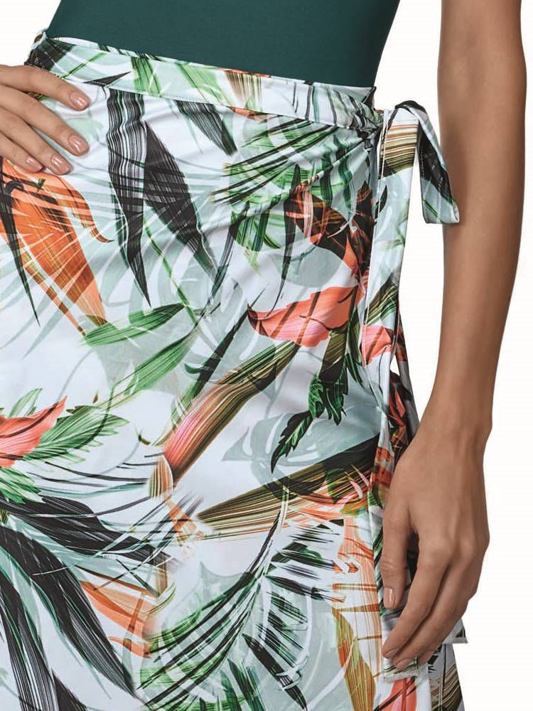Saia DeMillus Fashion 96510