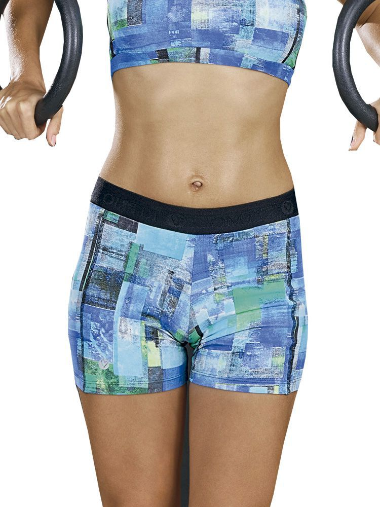 Short Fitness Alegreto DeMillus 94831