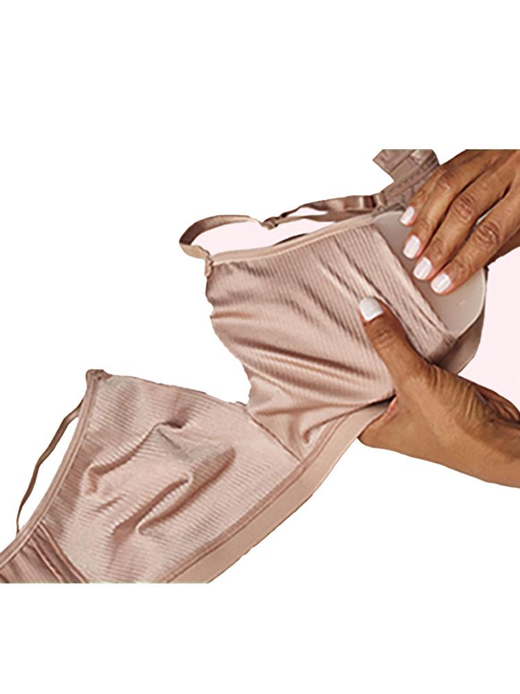Sutiã Básico Cotton DeMillus 61138