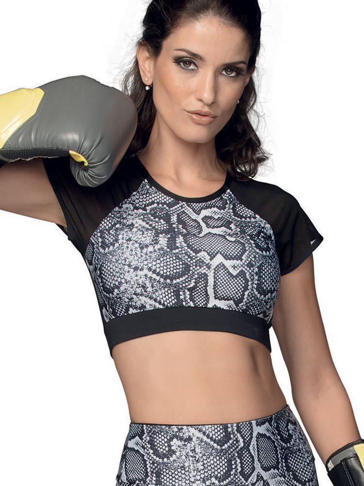 Top Fitness Brigitte DeMillus 261121