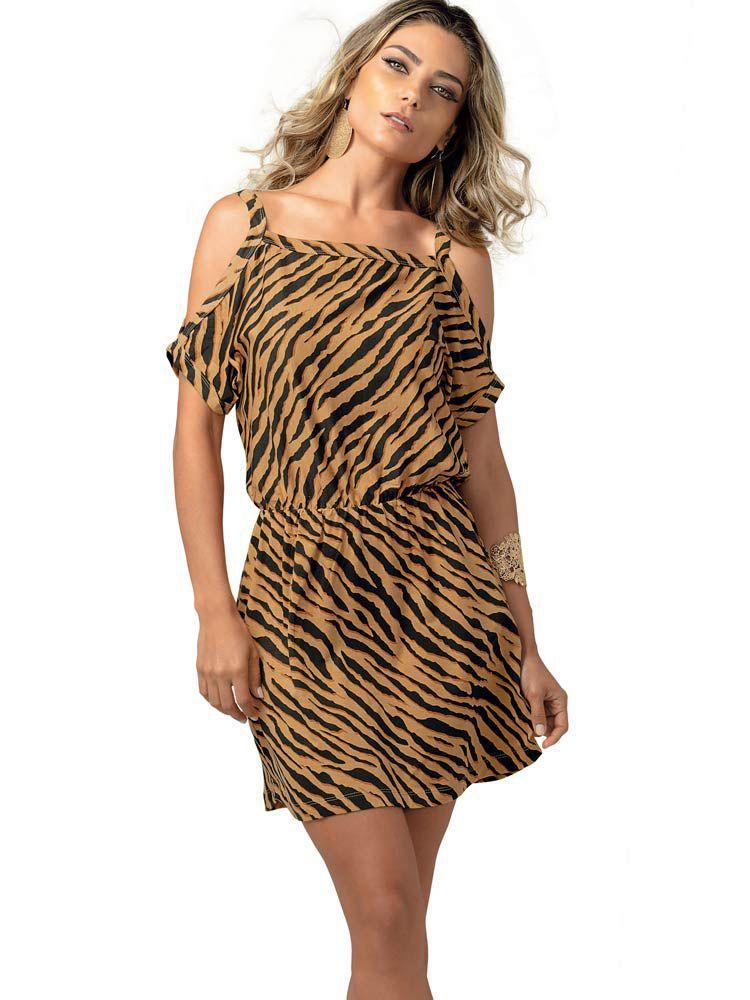 Vestido Caledonie DeMillus 295089