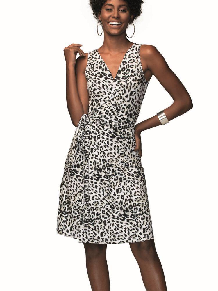 Vestido DeMillus Fashion 95510