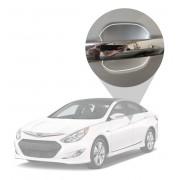 Adesivo Proteção de pintura Vinil Automotivo Anti-risco Maçaneta Carro Universal