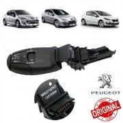 Chave do Comando do Piloto Auomático 637157XT -12272004 Original Peugeot