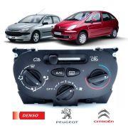 Comando Ar Peugeot 206, Citroen Picasso - Denso