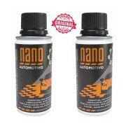 Condicionador de Metais Automotivo  Nano 3º Geração - Tribolub  ( 2 Pçs )