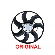Eletroventilador VW Gol Fox Polo Saveiro Golf - Denso