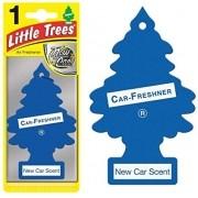 Little Trees New Car Scent Original