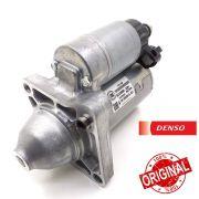 Motor de Partida Fiat Uno / Palio - Denso