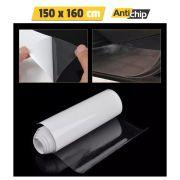 Pelicula Invisível Proteção de Pintura Automotiva 150 x 160cm - Antichip