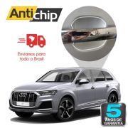 Película PPF Protetora de Pintura Copa Maçaneta Antichip - Audi Q7