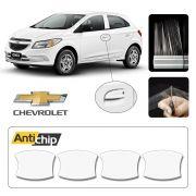 Película Protetora de Pintura Maçaneta Chevrolet Onyx - Antichip