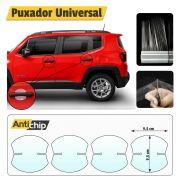 Película Uretano Protetora Maçaneta / Puxador Carro Universal AC0003 - Antichip