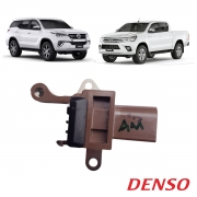 REGULADOR DE TENSAO / VOLTAGEM HILUX / SW4   MOTOR: 2.8 Diesel - T.A. À partir 2015