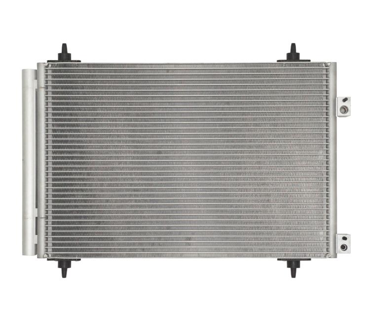 AC667 Condensador Mahle Citroen C4 Pallas / Lounge Peugeot 307 408