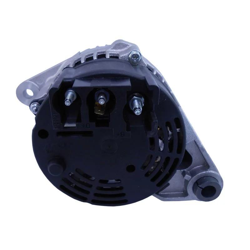 Alternador 120A Motores Iveco S8000 com AR Condicionado BC101210-2160RC - Denso