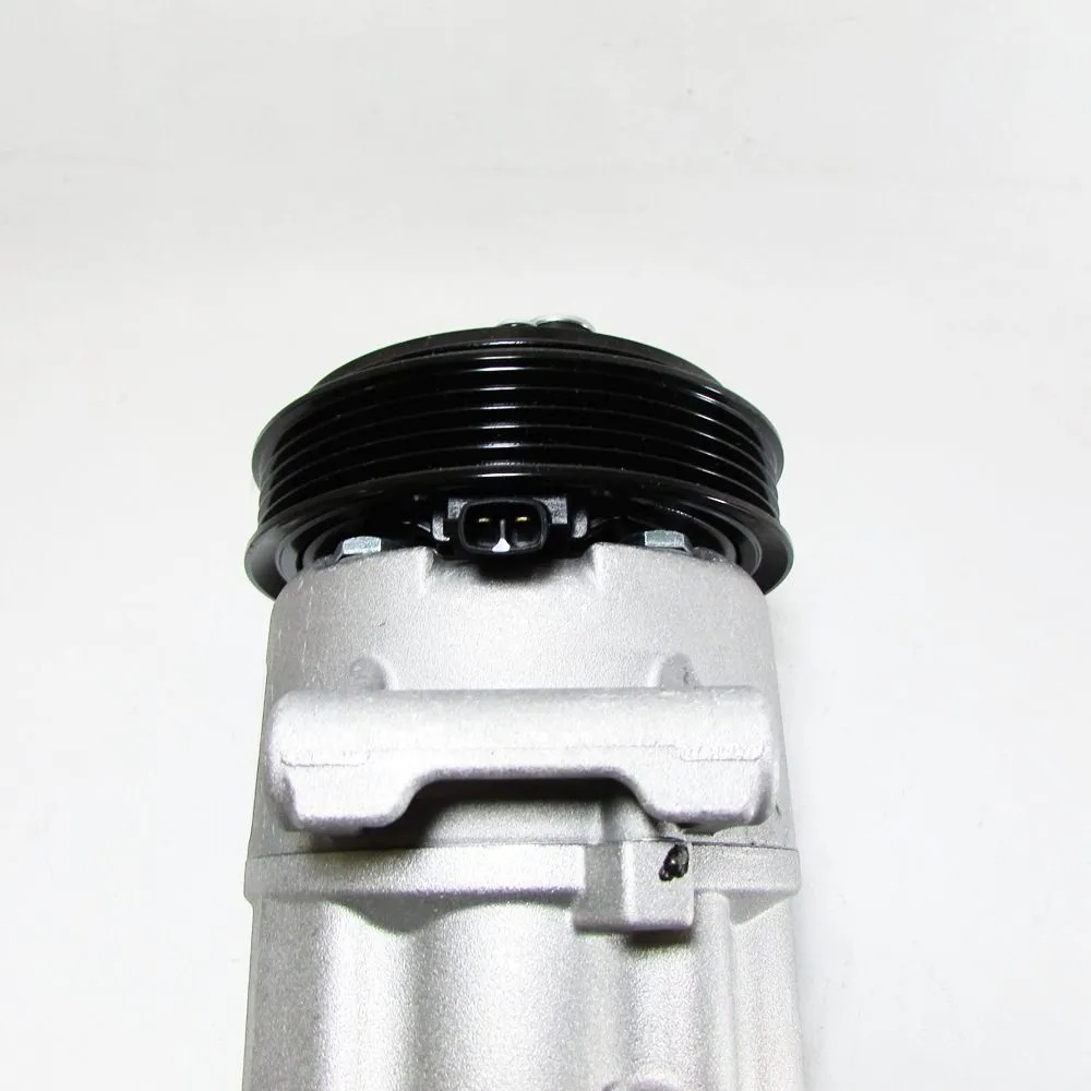 Compressor Ar Condicionado ACP 223 Fiat Argo, Mobi e Uno - Mahle