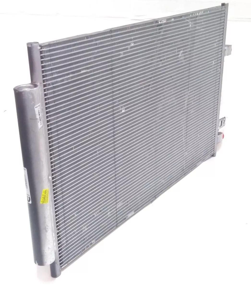 Condensador Fiat Argo / Chronos - Denso