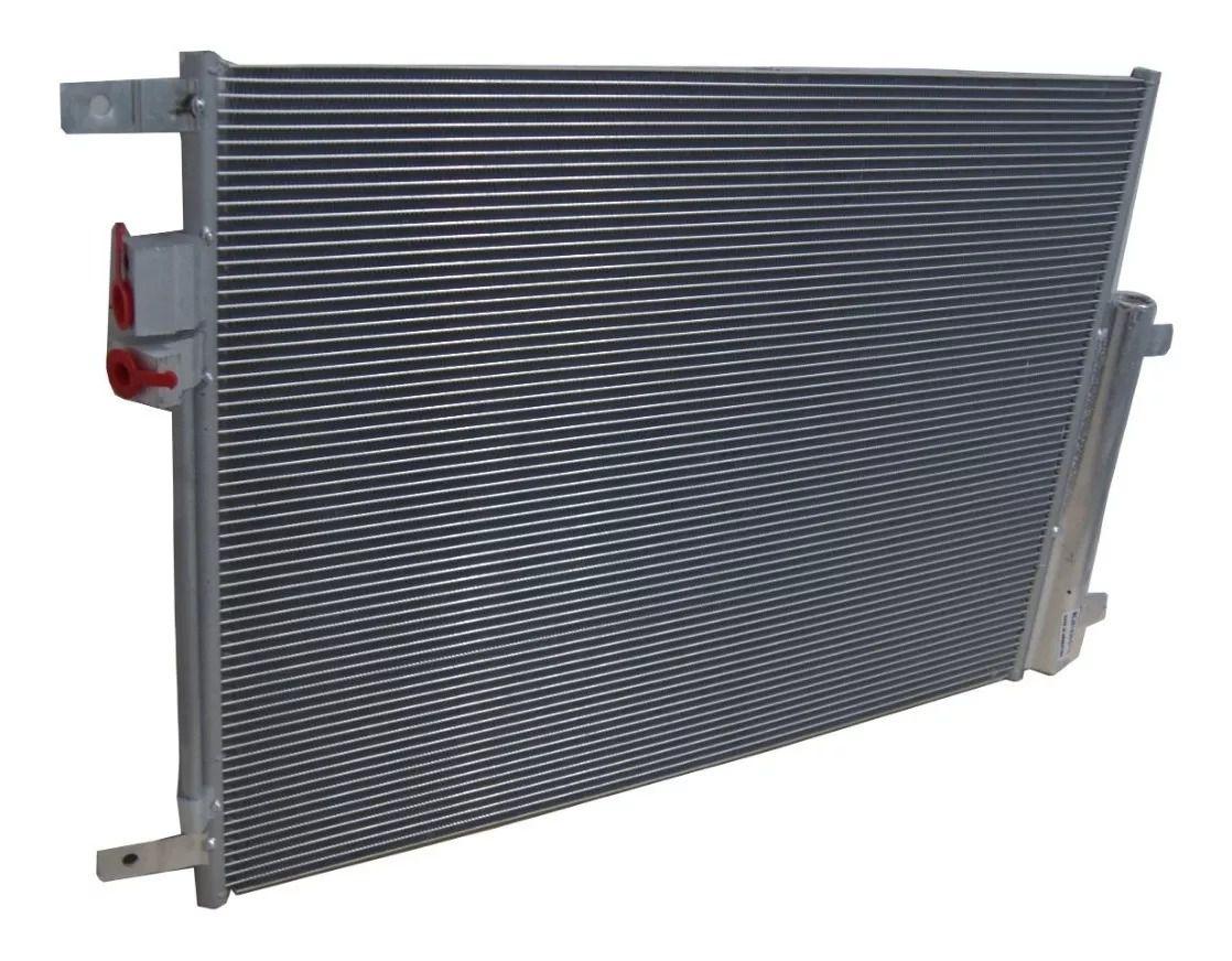 Condensador Jeep Renegade / Compass Diesel 2.0 Automático BC261430-0710RC - Denso