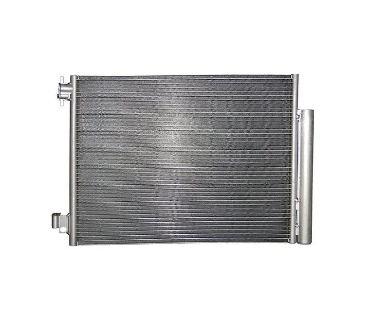 Condensador Renault Sandeiro, Logan, DUster, Captur ou Oroch - Denso