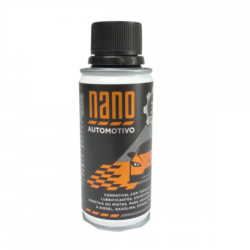 Condicionador de Metais Automotivo  Nano 3º Geração - Tribolub  ( 4 Pçs )