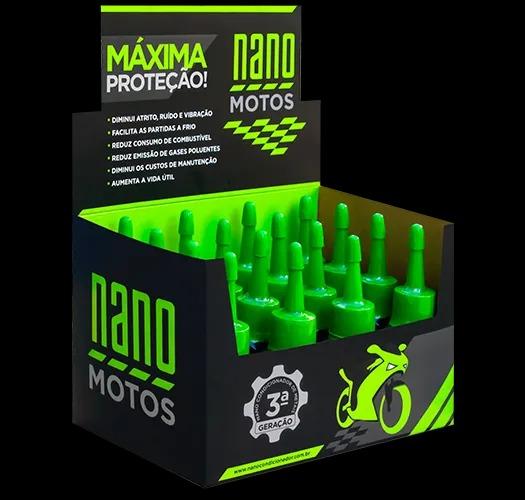 Condicionador De Metais Nano Motos 3º Geração - Tribolub
