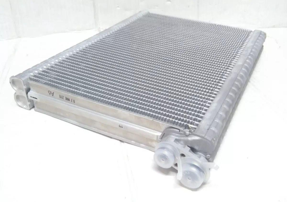 Evaporador Mercedes Caminhão Accelo Mod 715C 915C - Denso