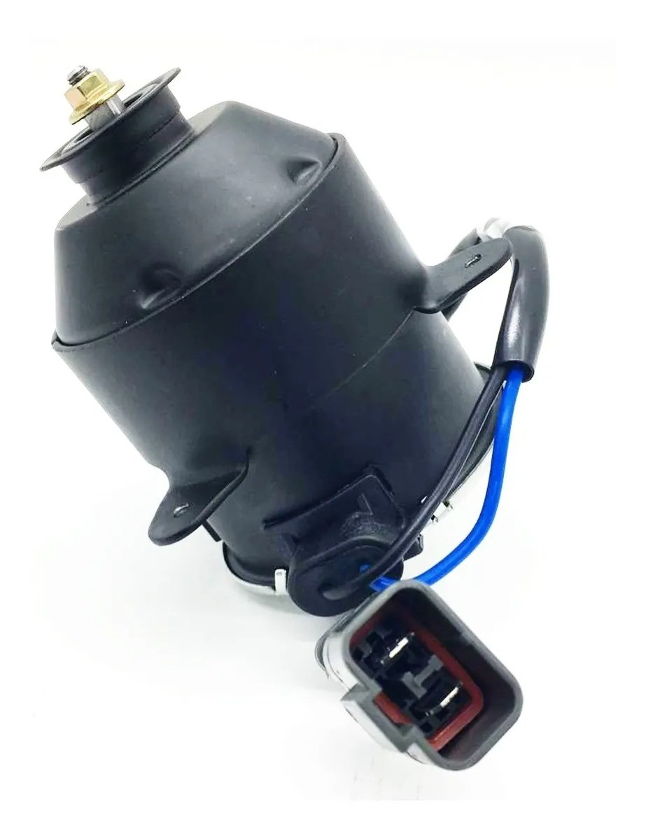 Motor Da Ventoinha Do Radiador Honda Crv Civic Fit Accord - Importado