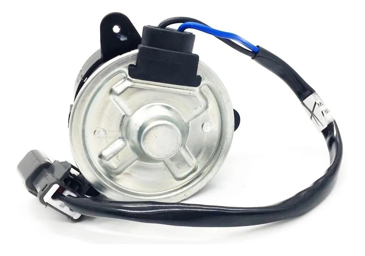 Motor Da Ventoinha Do Radiador Honda Crv Civic Fit Accord - Importado