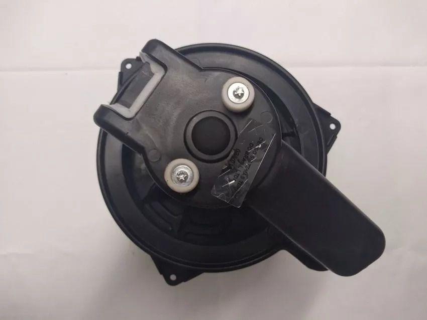 Motor Ventilador Grand Siena, Mobi, Fiorino, Palio, UNO - Denso