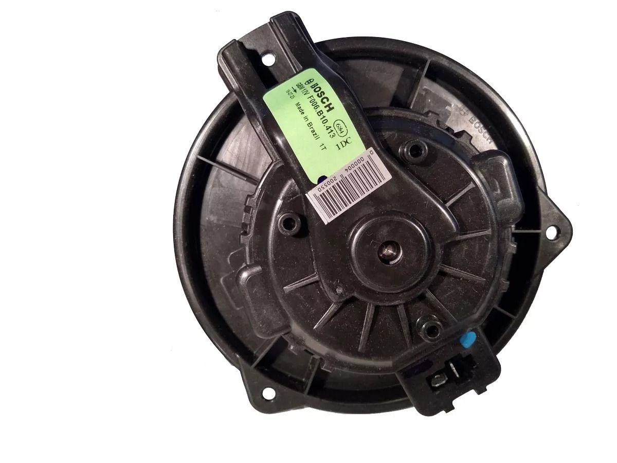 Motor Ventilador Interno Gol, Parati, Saveiro, G3 / G4 - Original Bosch