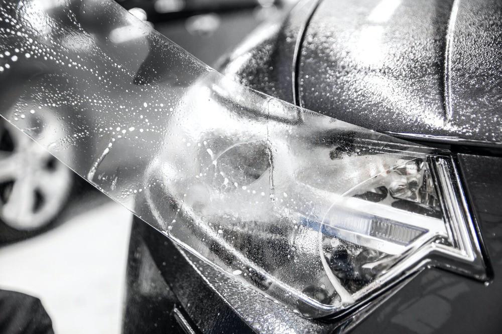 Pelicula PPF Protetor de Farol Volkswagen Jetta 2020 - Antichip