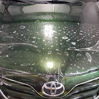 Película Protetora de Pintura Para-Choque VW Amarok 2019 - Antichip