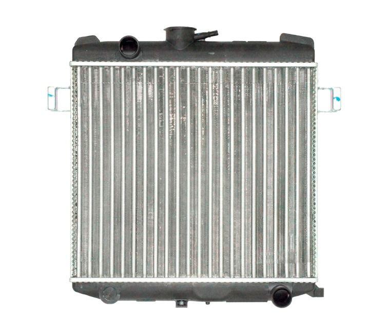 Radiador Agua GM Chevette / Chevy 500 - Visconde