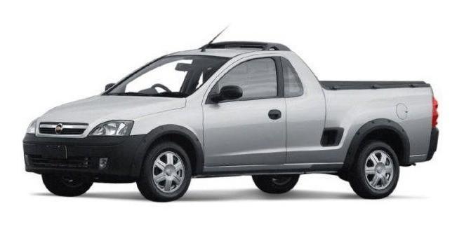 Resistência da Caixa Evaporadora Corsa Montana / Renault Logan - Original Valeo