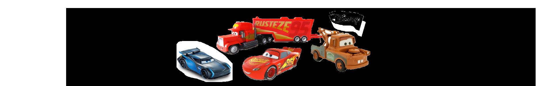 carros 3 - disney pixar