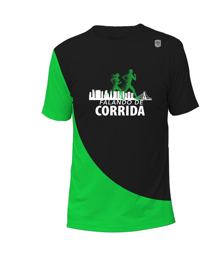 Camiseta / Regata Masculina de Corrida, Academia com Proteção UV50+