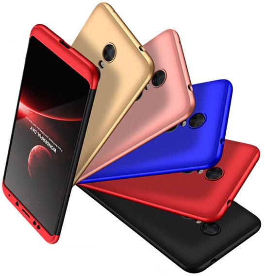 Capa GKK Slim 360 Xiaomi Redmi 5 / 5 Plus