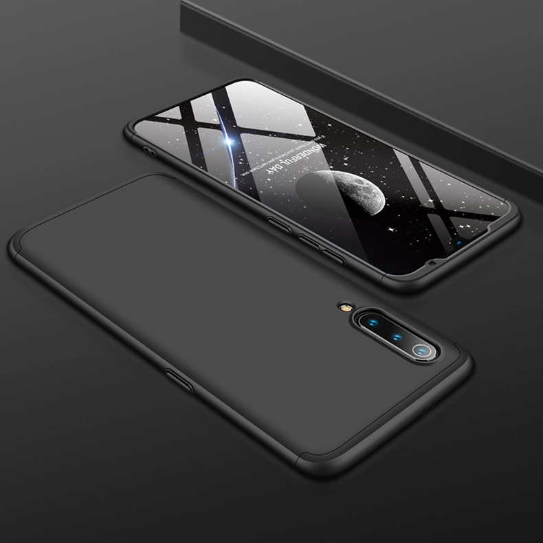 Capa Ultra Fina 360 Para Xiaomi Mi 9 GKK Capinha 360º