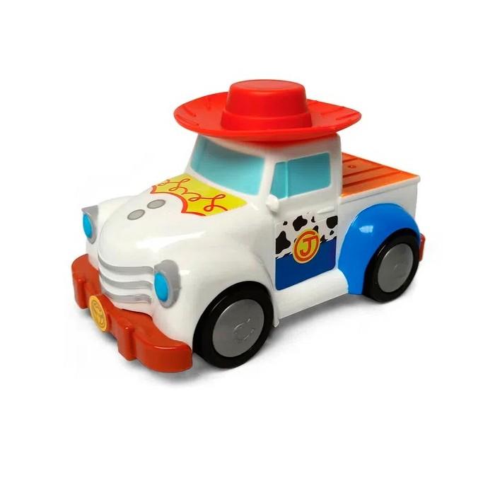 Coleção Completa Carros Toy Story com Woody Buzz Jessie CR e Aliens